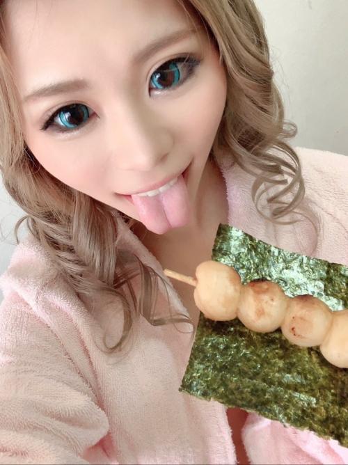 AV女優 一乃瀬るりあ 59