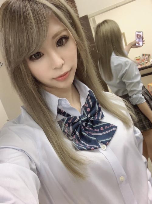 AV女優 一乃瀬るりあ 105