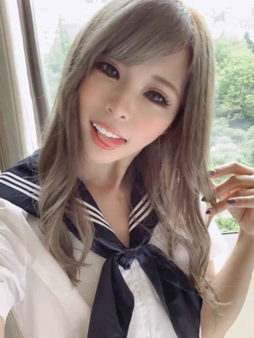 AV女優 一乃瀬るりあ 186