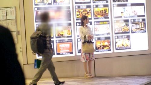 募集ちゃん ~求む。一般素人女性~ まい 22歳 カフェ店員 今井麻衣(陽木かれん) 02