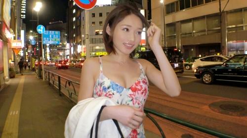 募集ちゃん ~求む。一般素人女性~ まい 22歳 カフェ店員 今井麻衣(陽木かれん) 04
