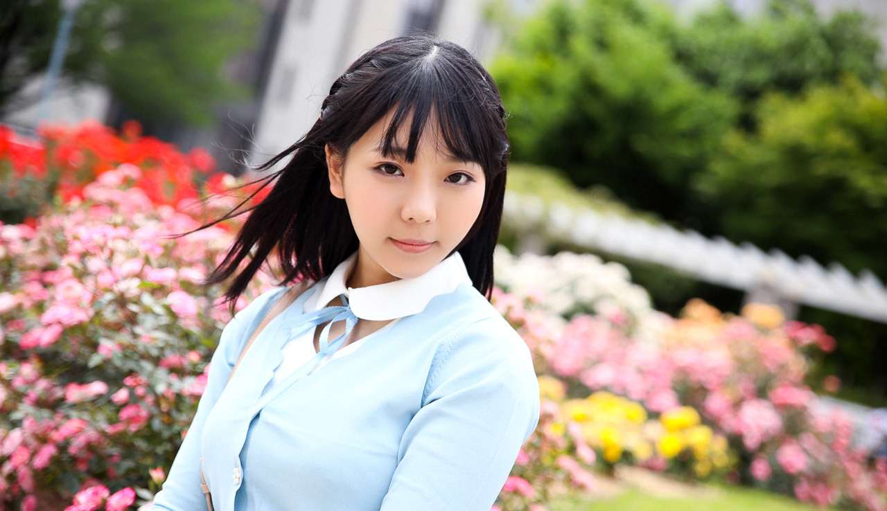 Images of 稲場るか - JapaneseClass.jp
