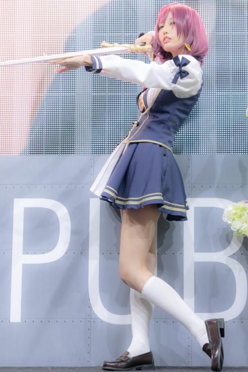 稲森美優 18