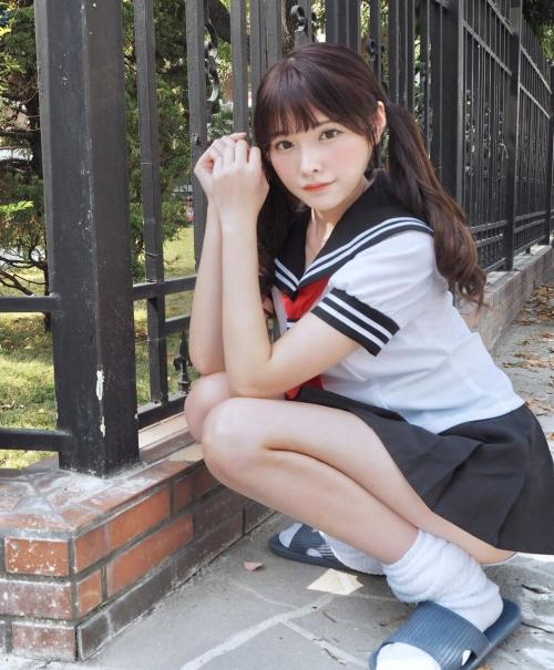 制服JK コスプレ 39