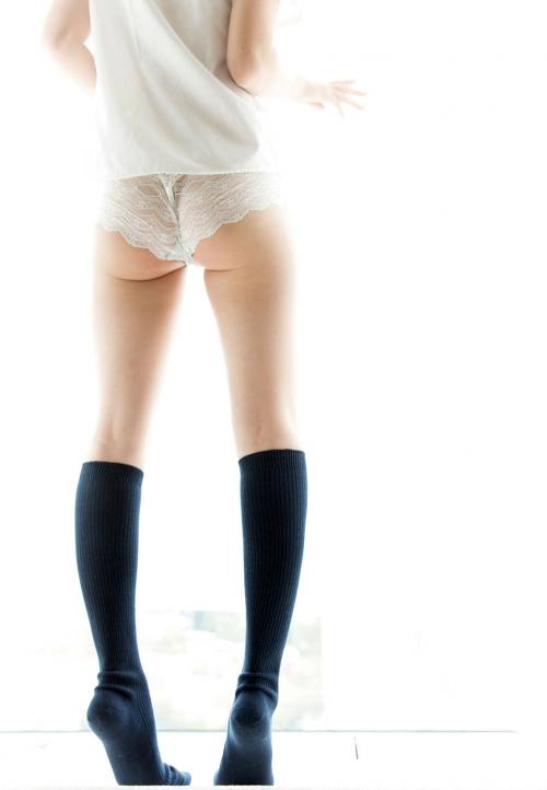 JKパンチラ スカートめくり 40
