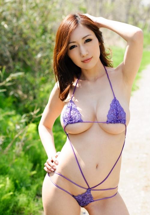 AV女優 JULIA 04