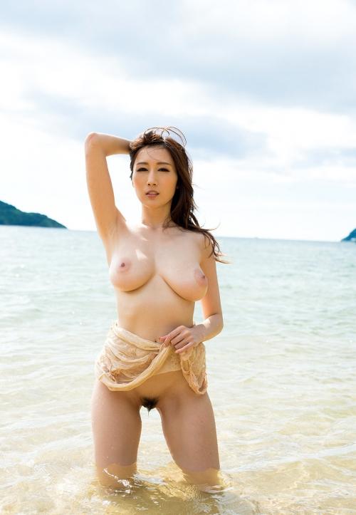 AV女優 JULIA 07