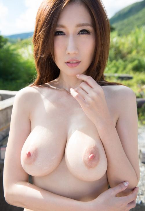 AV女優 JULIA 18