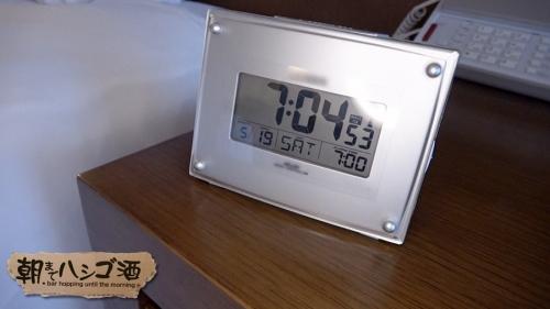 朝までハシゴ酒 22 in新宿駅周辺 まいちゃん 21歳 キャバクラ嬢(楓まい) 24