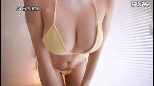 新人NO.1STYLE 筧ジュンAVデビュー 35