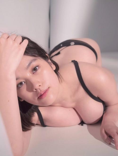 筧美和子 03