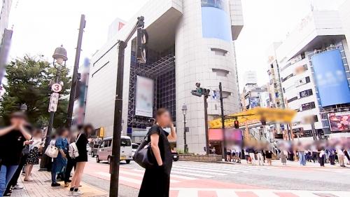 ギャルしべ長者4人目 みっきー 21歳 神潮神スタイル 390JAC-010 神谷充希 01