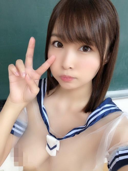 超!透け透けスケベ学園 CLASS 04 美しい裸身が透き通る、透けフェチ特濃SEX! 河合あすな 28