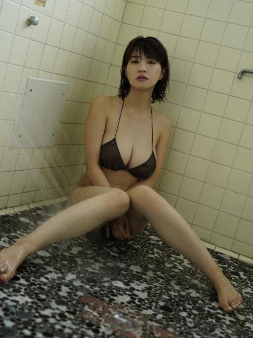 岸明日香 85