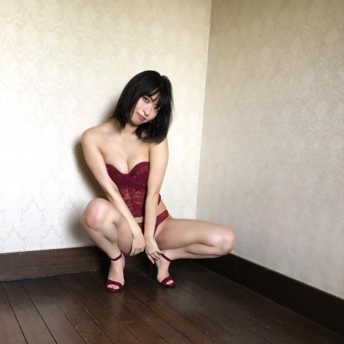 倉持由香 07