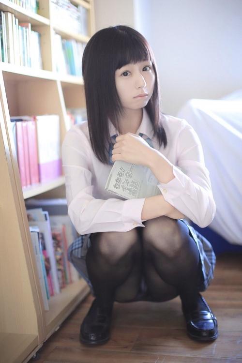 くりえみ(栗田恵美) 46