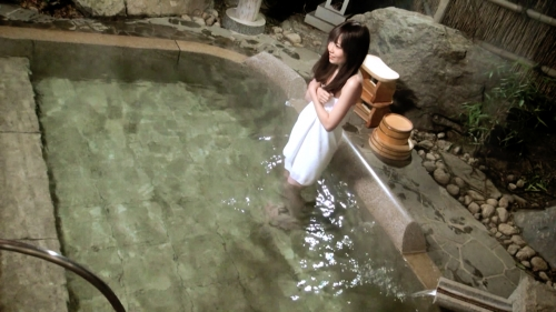 寝取られ温泉 くるみ(胡桃たえ) 03