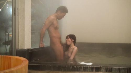 寝取られ温泉 くるみ(胡桃たえ) 09