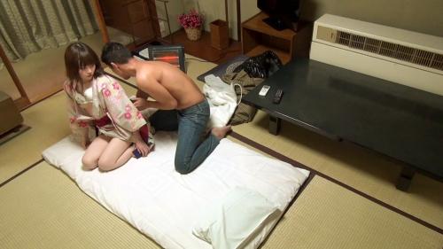寝取られ温泉 くるみ(胡桃たえ) 16