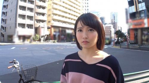 街角シロウトナンパ!~初イキ素人編~ ななみ 20歳 大学生(枢木あおい) 03