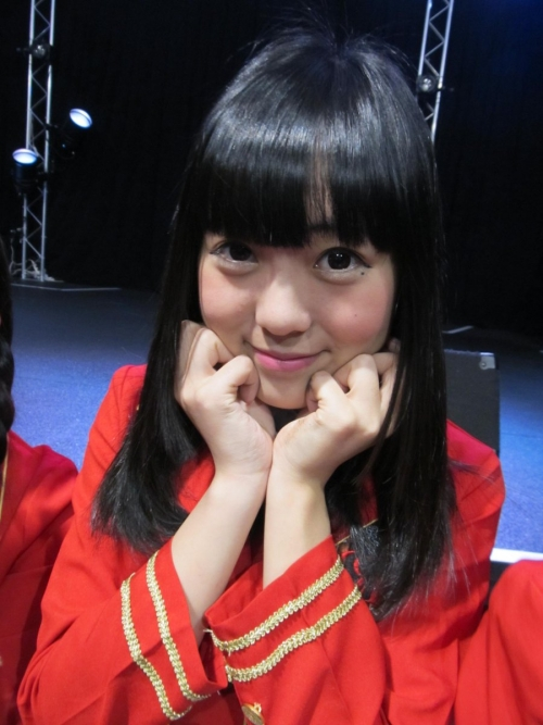 札幌地下アイドル 「くれれっ娘」 谷野柚葉 80