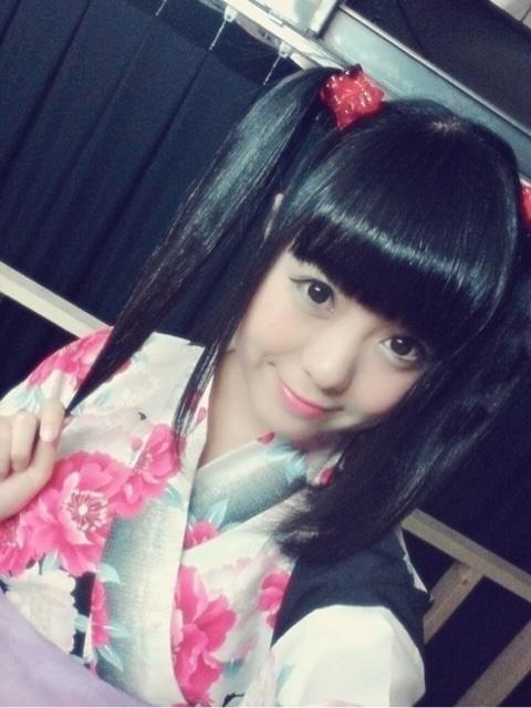 札幌地下アイドル 「くれれっ娘」 谷野柚葉 82