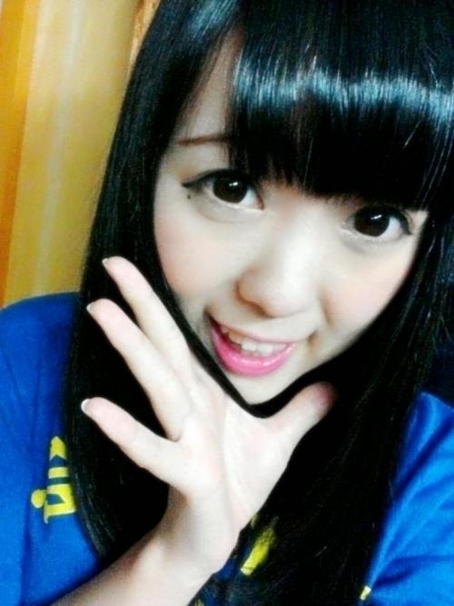 札幌地下アイドル 「くれれっ娘」 谷野柚葉 83