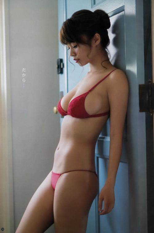 魅惑のランジェリー 03 菜乃花