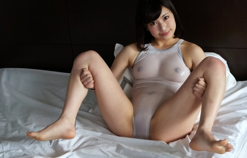 M字開脚 11