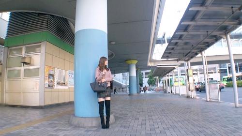 募集ちゃん ~求む。一般素人女性~ 舞島あかり 261ARA-361 05