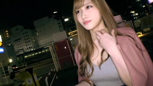 募集ちゃん ~求む。一般素人女性~ あかり 21歳 ラウンジガール (舞島あかり) 01