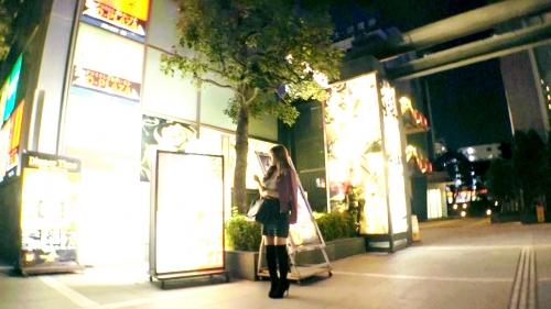 募集ちゃん ~求む。一般素人女性~ あかり 21歳 ラウンジガール (舞島あかり) 04