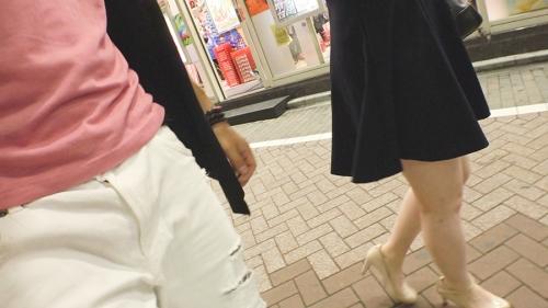 【中出し速報】Jカップ爆乳ショートカット美女にコッソリ中出し決めたったw NTR.net case11 みずき 23歳 美容師 348NTR-011 松本菜奈実 04