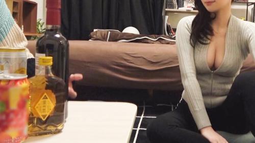 百戦錬磨のナンパ師のヤリ部屋で、連れ込みSEX隠し撮り 119 200GANA-2043 松永さな 03