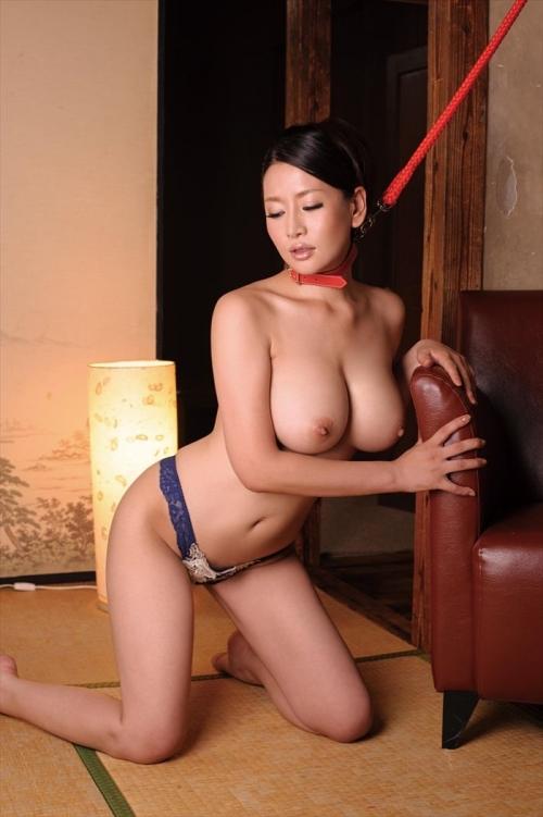 巨乳人妻・熟女 11
