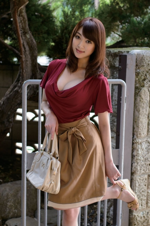 人妻 美魔女 熟女 02