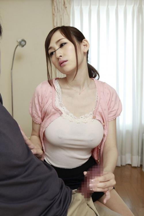 人妻 美魔女 熟女 27
