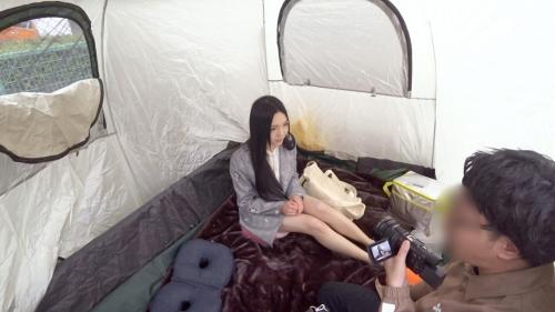 私立パコパコ女子大学 女子大生とトラックテントで即ハメ旅 Report.044 シャンメイ 21歳 女子大生(文学部1年)  03