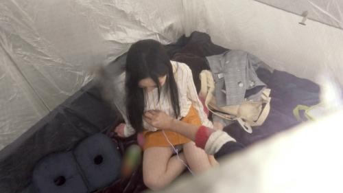 私立パコパコ女子大学 女子大生とトラックテントで即ハメ旅 Report.044 シャンメイ 21歳 女子大生(文学部1年)  06