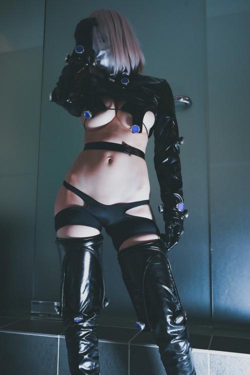 mio 裏垢女子 01
