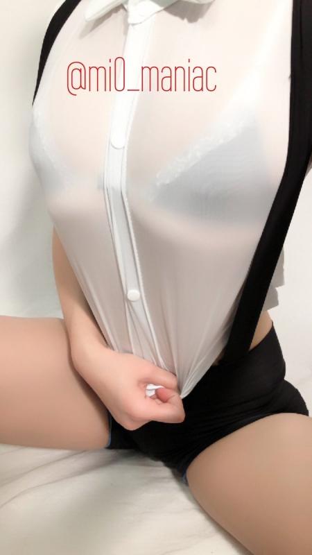mio 裏垢女子 49