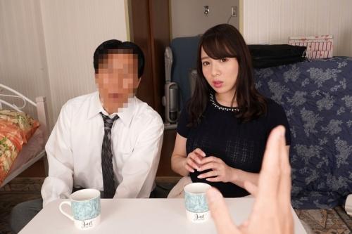 【VR】夫にだけは言わないで…VR 三島奈津子 05