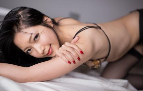 三田羽衣 38