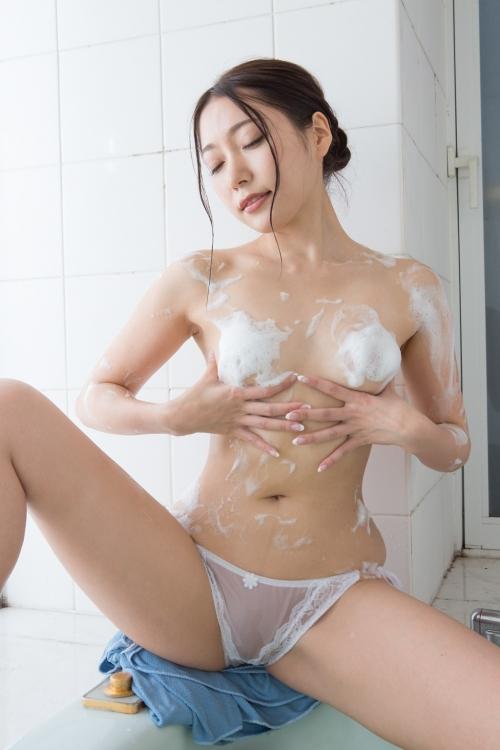 三田羽衣 14