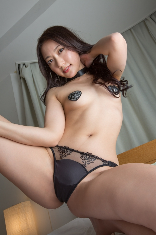 三田羽衣 76