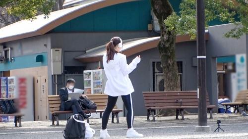 マジ軟派、初撮。 1295 朱里 20歳 地下アイドル 美谷朱里 03