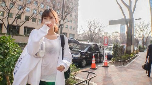 マジ軟派、初撮。 1295 朱里 20歳 地下アイドル 美谷朱里 04