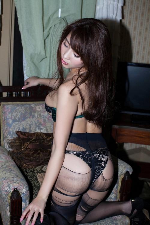 森咲智美 77