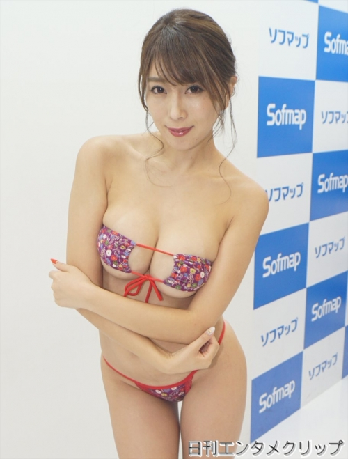 森咲智美 22