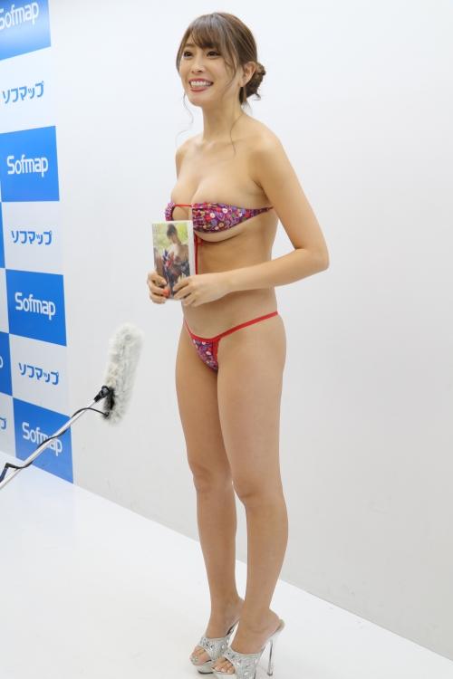 森咲智美 54
